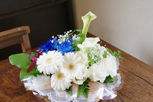 今月のお花・誕生花 10月 送料無料 ネット通販花屋花樹有(かじゅある )