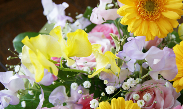 成人の日 成人式 誕生花 1月 送料無料 ネット通販花屋花樹有(かじゅある )