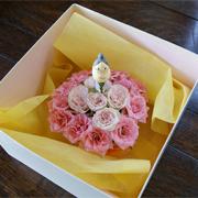 送料無料敬老の日フラワーケーキ ネット通販花屋花樹有(かじゅある)