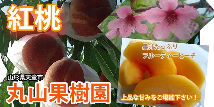 赤桃 生産者